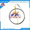 热电偶WR 温度传感器 热电偶传感器 K型热电偶