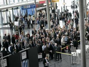 2017德国国际测量测试仪器仪表展会