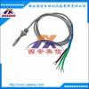 WZPM端面热电阻 温度变送器 热电阻 西安热电阻