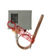 西安秦控 QKT120 温度控制器SPDT