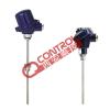 螺纹连接式热电阻 TR11-C 带焊接式直型保护套管