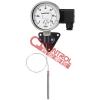 双金属温度计TGT70 带电输出信号的膨胀式温度计