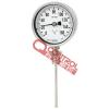 径向双金属温度计R5502 R5526 R5503