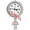 卫生级压力式温度计 A74.100 R74.100