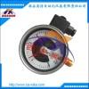 德国wika压力表PGS23.063带电接点的波登管压力表