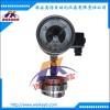 PGS23.100+910.20威卡电接点隔膜压力表