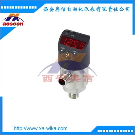 PSD-30 PSD-31 带显示的电子压力开关