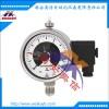 WIKA武汉821.22电接点压力表 PGS23.100威卡