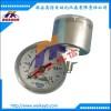 安徽wika代理131.11.063不锈钢压力表 波登管